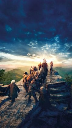 The Hobbit: An Unexpected Journey (2012) Phone Wallpaper | Moviemania