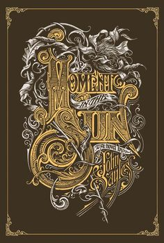 Moment in the Sun by Aaron Horkey