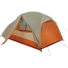 Suisse Sport Mammoth 4 Person 2 Room Dome Tent 12 X 10 X 72