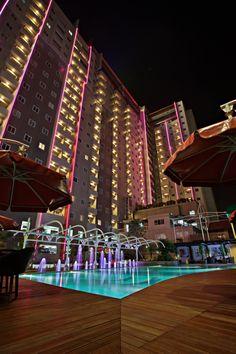 Mutiara Garden Apartment - MG Suites Maven in Semarang, Jawa Tengah