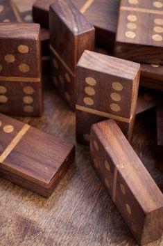 Maison de Poupées Kerplunk Game Handcrafted Box