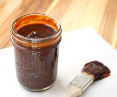 This is a really basic bbq sauce recipe - it's got all the major components - sweet, heat and tang. :D It's a really fantastic base bbq sauce recipe, too. You can...