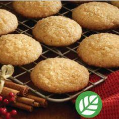KOEKIES 250 g (½ blok) sagte botter 187 ml (¾ k) versiersuiker, gesif 10 ml t) koffiepoeier 15 ml e) kookwater 500 ml k) koekmeel, gesi Molasses Recipes, Recipe Land, Vegetarian Cookies, Mini Muffin Pan, Ginger Cookies, Mini Muffins, Cookie Bars, Holiday Treats, Pecan