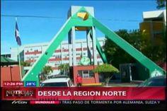 Encuentran En UTESA Estudiante Dentro De Un Vehículo Amordazada En Santiago #Video
