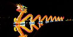 April 22-June 12- First-Ever Philadelphia Chinese Lantern Festival To Hit Franklin Square This Spring
