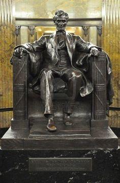 10 best where s waldo images lincoln statue statues lincoln memorial rh pinterest com
