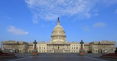"""Wikipedia picture of the day on September 2 2017: The United States Capitol often called the """"Capitol Building""""  https://t.co/qElWzatXH7"""