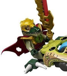LEGO Legends of Chima Crominus