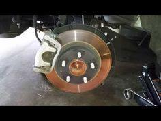 Jeep Liberty Front Brake Caliper, Rotor, Bracket & Pads