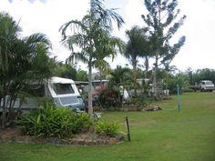 BIG4 Adventure Whitsunday Resort Caravan Park