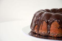Mohn-Topfen-Gugelhupf-5 Ricotta, Food Porn, Pudding, Form, Baking, Cake, Desserts, Apples, Muffins