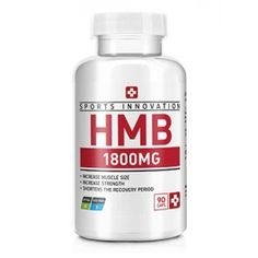 HMB, or beta-hydroxy beta-methylbutyric acid, is a natural compound used to increase muscle mass. Our body needs protein to help build and repair body tissue, maintain a healthy immune system, and give us energy. It is important to include protein in our diet, and we can source it from foods such as eggs, lean meat, nuts and oily fish – but our body can also make protein from amino acids which we can get through supplements such as Body Fuel™ HMB.