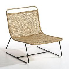 Cadeirão lounge Théophane design E. Gallina AM.