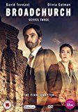 #10: Broadchurch - Series 3 [DVD]