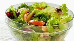How to Make a Fresh Garden Salad | P. Allen Smith Cooking Classics