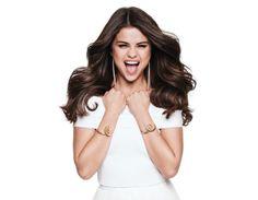 Selena Gomez new Pantene shot