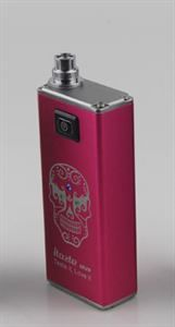 The iTaste MPV 2.0 reviewed by #whichecigarette http://www.whichecigarette.com/reviews/innokin-itaste-mvp-2-0/   Picture of Innokin iTaste MVP 2.0 Shine - Pink