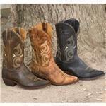 Ladies' Justin Bent Rail Boots