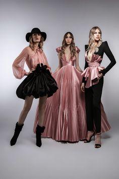 Fashion 2020, Love Fashion, Fashion News, High Fashion, Fashion Show, Autumn Fashion, Luxury Fashion, Classy Outfits, Chic Outfits