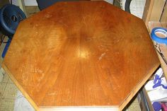 Scratched Wood, Walnut Shell, Wood Surface, Good Housekeeping, Home Repair, Wooden Tables, Glass Table, Cleaning Hacks, Diy