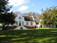 Stellbosch, South Africa