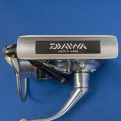 DAIWA IGNIS Type-R 2003H