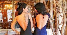 Uni, Backless, Formal Dresses, Decoration, Fashion, Dresses For Formal, Decor, Moda, Formal Gowns