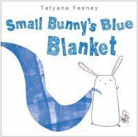 LINKcat Catalog › Details for: Small Bunny's blue blanket /
