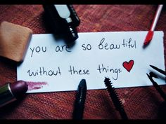 Empowering Quotes for Teen Girls | Inspirational Quotes For Girls About Beauty