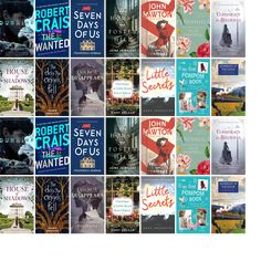 """Saturday, January 20, 2018: The Granville County Library System has one new bestseller, one new movie, one new children's book, and 11 other new books.   The new titles this week include """"Dunkirk,"""" """"The Wanted,"""" and """"Seven Days of Us: A Novel."""""""