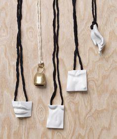 Les bijoux surréalistes de Céline pour le printemps-été 2015