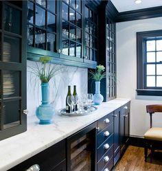 Dalia Kitchen Design