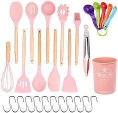 Cooking Utensils Set, Utensil Set, Kitchen Utensil Set