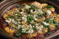 Greek-Style Mahi Mahi | Recipe | Mahi Mahi, Mahi Mahi Recipe and ...