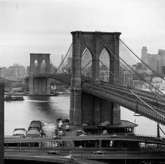 Would love to visit the Brooklyn Bridge a lot of friends are from there!