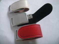 PRomotion for Leather USB Flash Drive , USB Stick ,Can make LOGO on (U-L) - China USB Flash Stick;Usb Flash Stick Driver;Leather USB Flas...