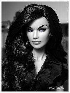 Barbie Makeup, Barbie I, Barbie World, Barbie Dress, Diva Fashion, Fashion Dolls, Barbie Fashionista Dolls, Guys And Dolls, Black Barbie