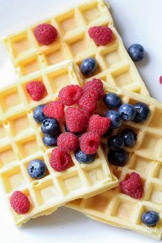Kitchen Recipes, Tiramisu, Waffles, Grilling, Sweet Treats, Food And Drink, Snacks, Breakfast, Cakes