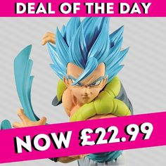 Dragon Ball fans wont want to miss todays Deal of the Day! Read Anime, Deal Today, Dragon Ball, Fans, Reading, Fictional Characters, Word Reading, Followers, Reading Books