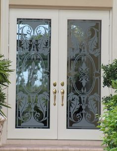 etching glass   glass etching film used for glass doors, transoms, side lights ...