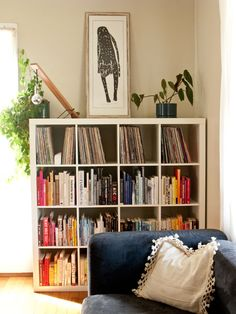 records and books