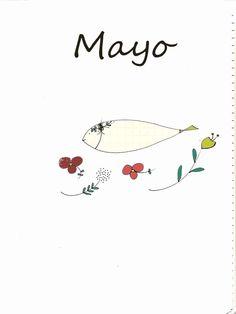 Mayo de Julia