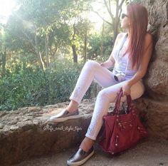 Lifeandstyletips Balenciaga Bag, Michael Kors Hamilton, Bags, Fashion, Handbags, Moda, Fashion Styles, Fashion Illustrations, Bag