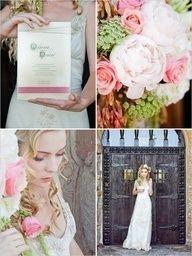 fairy tale wedding ideas