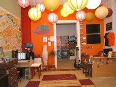 Budapest Big Fish Budapest Hostel Hungary, Europe Big Fish Budapest Hostel is conveniently located in the popular 07. Erzsébetváros area. The hotel offers a high standard of service and amenities to suit the individual needs of all travelers. Free Wi-Fi in all rooms, 24-hour front desk, Wi-Fi in public areas, tours, laundry service are on the list of things guests can enjoy. Each guestroom is elegantly furnished and equipped with handy amenities. The hotel offers various recre...