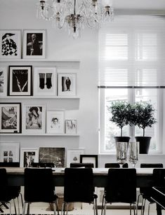 home of Malene Birger