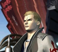 Final Fantasy VIII.