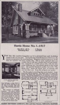 1000 images about historic craftsman bungalow on for Historic craftsman house plans