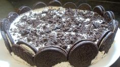 Chocolate Oreo Icebox Cake Beyond Frosting. Cookies And Cream Oreo Ice Cream Cake Picture Photo Recipe . Easy OREO Fudge Spaceships And Laser Beams. Home and Family Dairy Queen, Brownie Ice Cream, Cream Cake, Kitchen Aid Ice Cream, Party Favors, Oreo Cake Recipes, Sandwiches, Ice Cream Party, Frozen Desserts