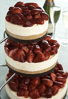 gorgeous cheesecake!!